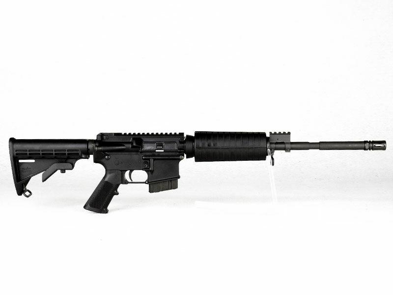 Sako Mod. 11461