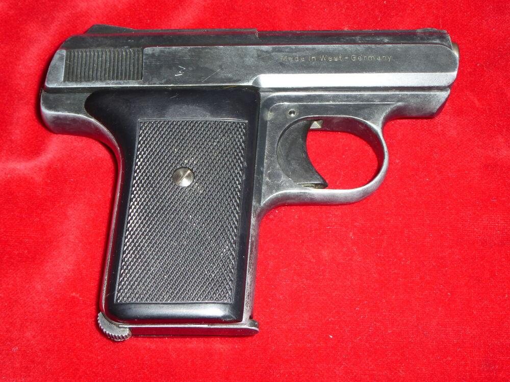 Reck P6