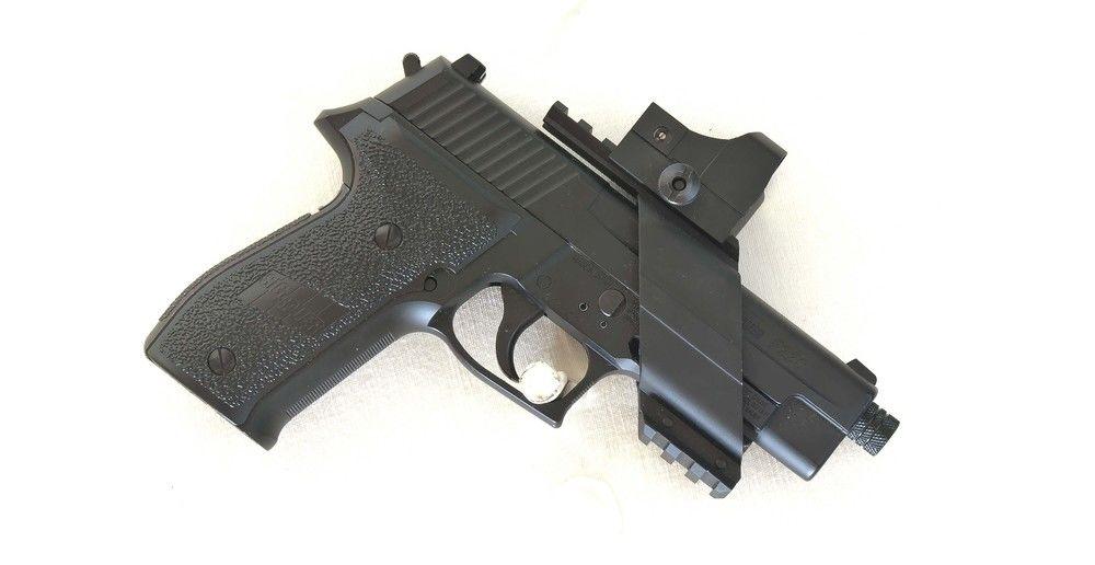 SIG Sauer P226 CO2 Kal.4,5mm