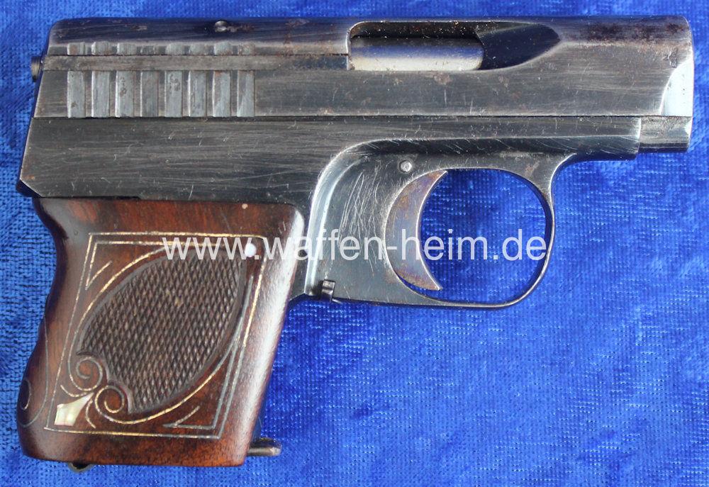 Mauser WTP 1