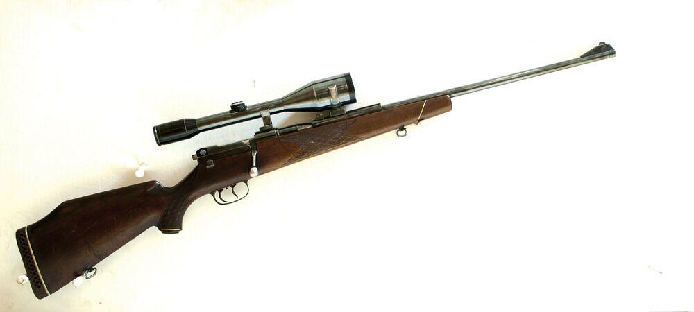 Mauser Rep.-Büchse
