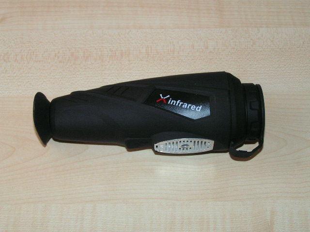 Lahoux Optics Spotter Pro 25