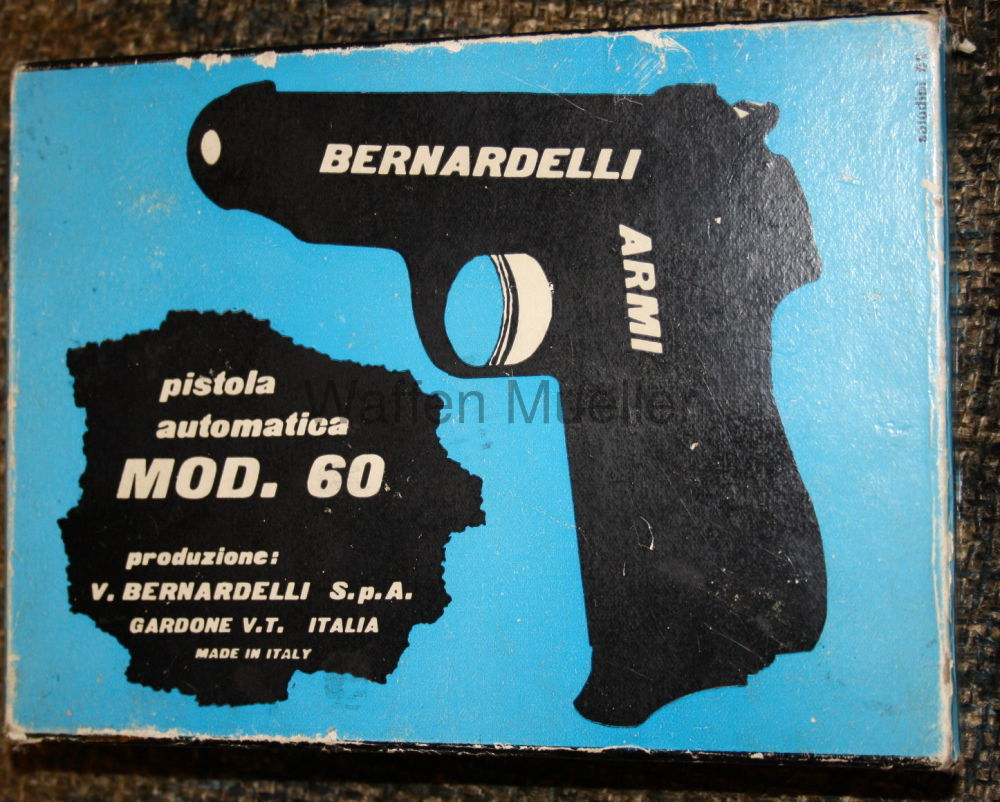 Bernadelli Mod. 60