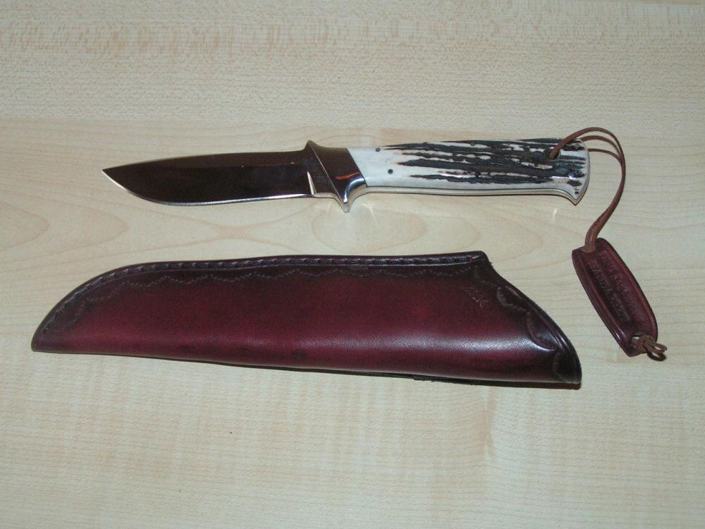 DNC - Knife Jagdnicker F 3