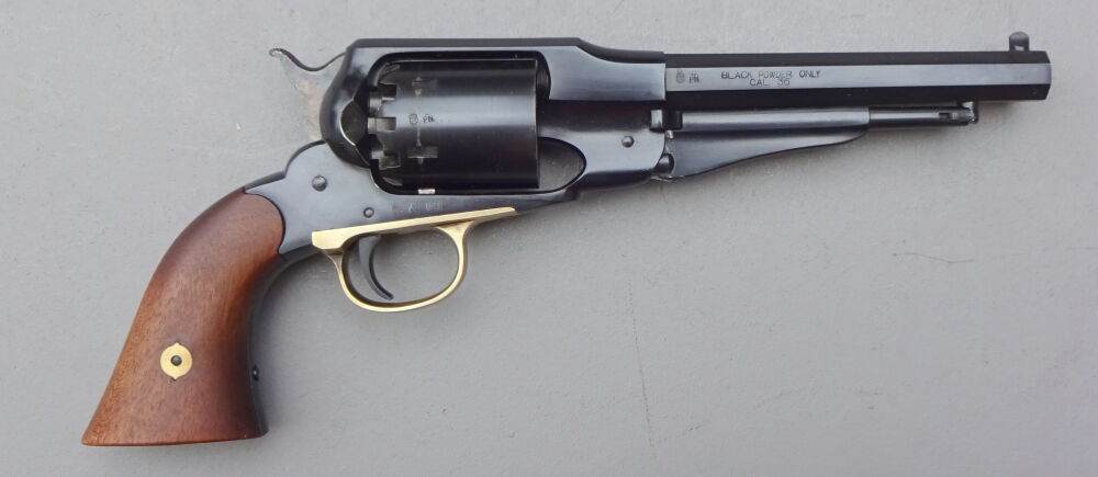 UBERTI Italy REMINGTON