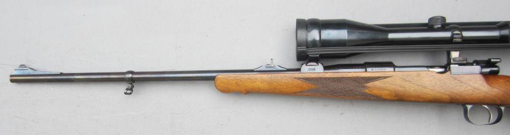 AKAH  Deutschland Mod. 98 Jagd