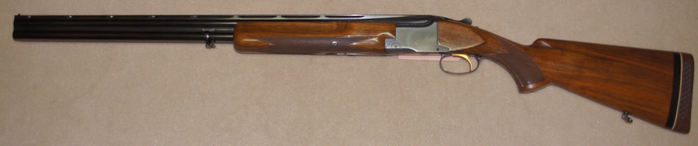 FN Herstal Bockflinte B25