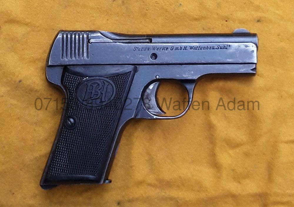 Mauser Repetierbüchse Mauser 66