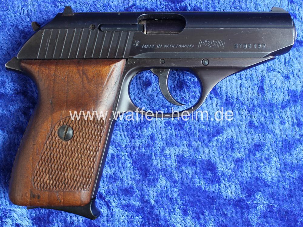 SIG Sauer P 230