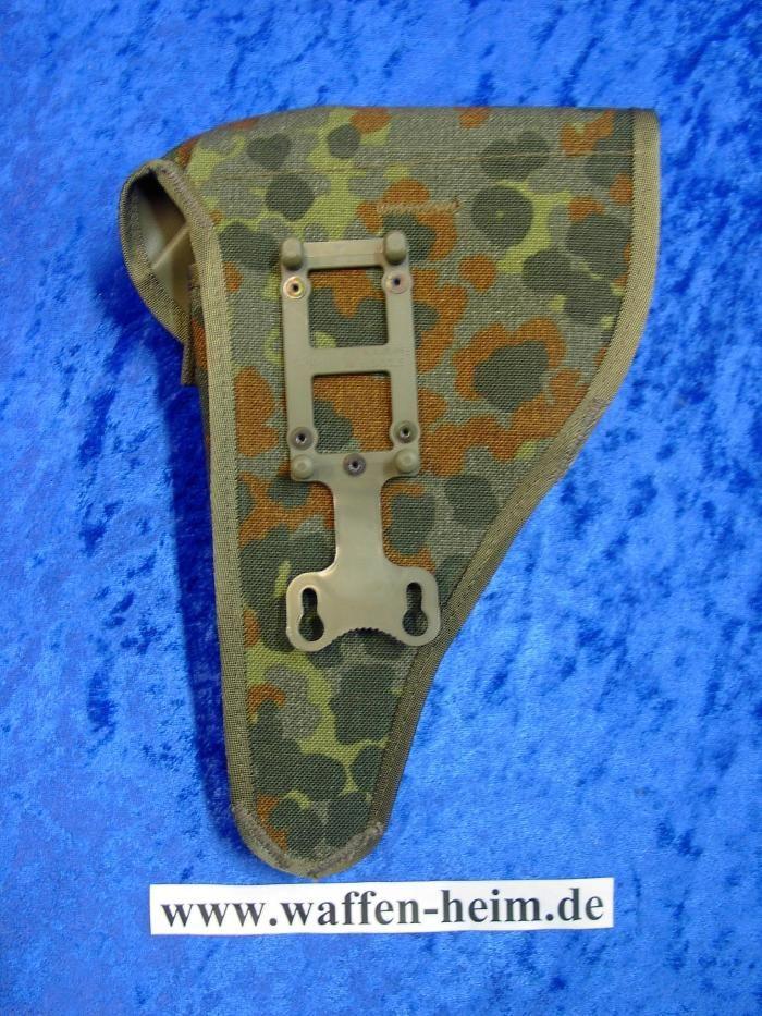 Bundeswehr Pistolenholster für P1 / P38