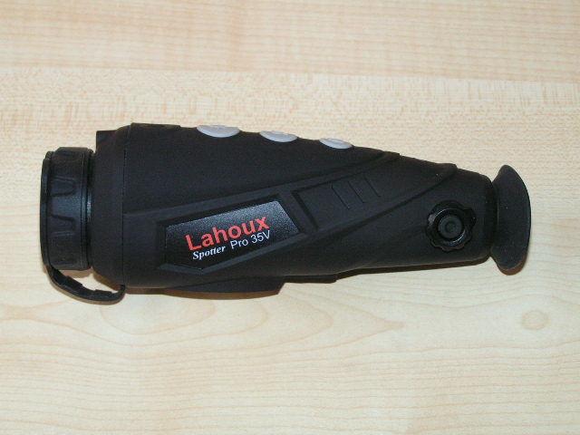Lahoux Optics Spotter Pro 35 V