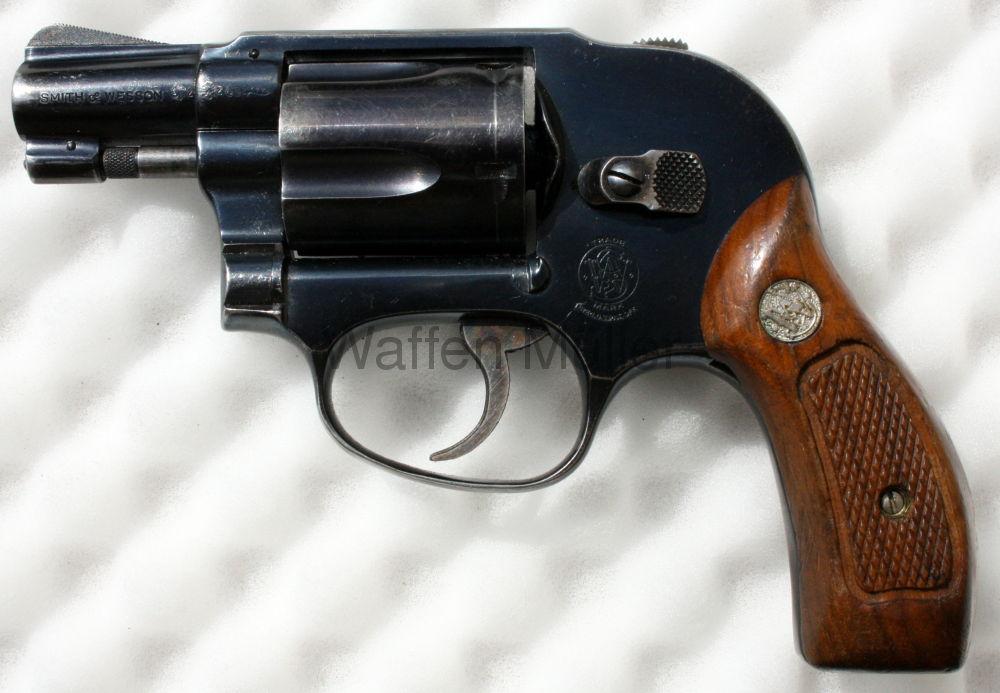 Smith & Wesson Mod. 49