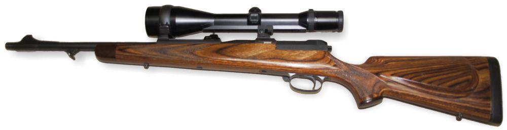 Mauser Mod. 66 S