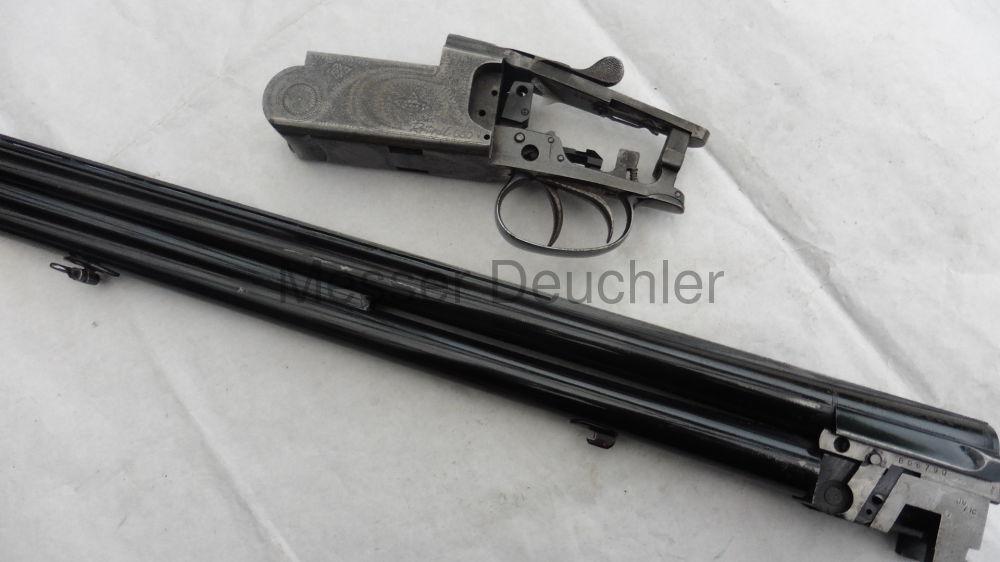 Ersatzteile BDF Rottweil Mod. 650