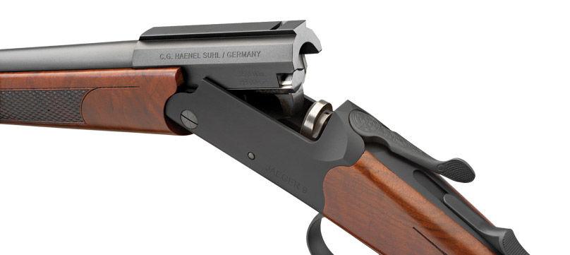 Alljagd Butler Creek Objektiv 25,4mm