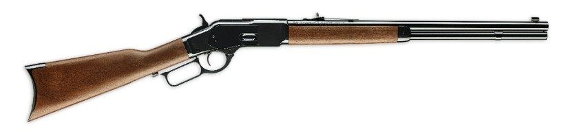 Winchester 1873 Short Rifle (MIROKU FERTIGUNG)