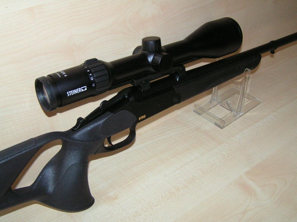 Blaser K 95 Ultimate