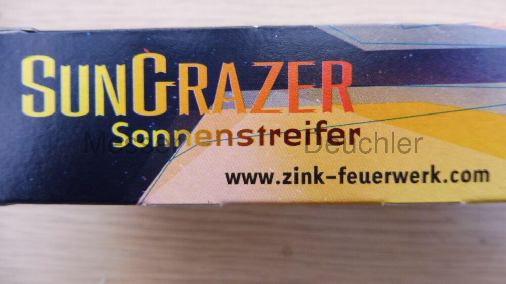 Zink sungrazer