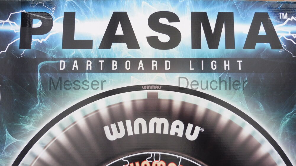 Winmau Plasma LED Dartboard Light