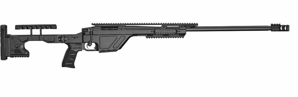 CZ Repetierbüchse CZ  Tactical Sniper Rifle