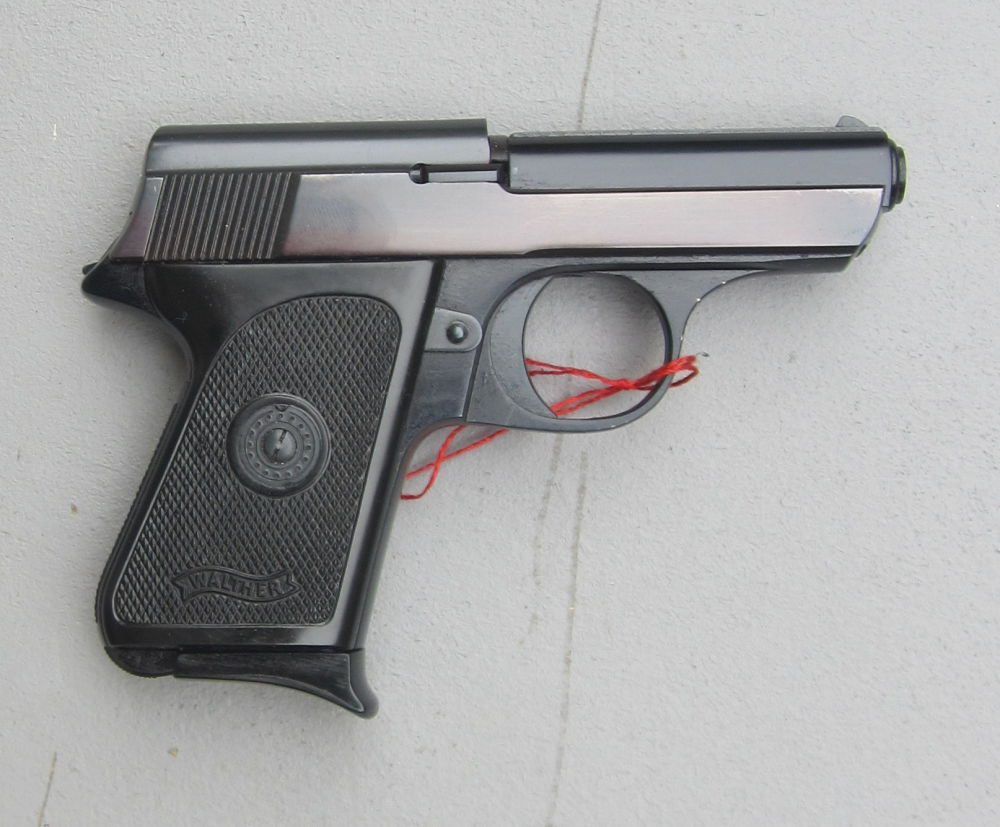 WALTHER Walther TP