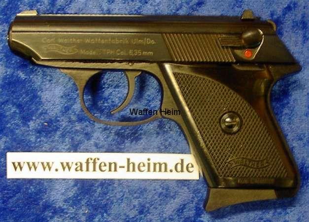 Walther Mod. TPH