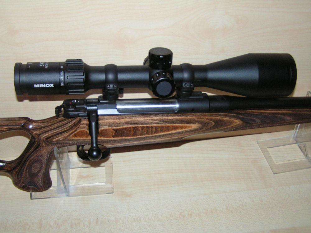 Mauser M 12 Max