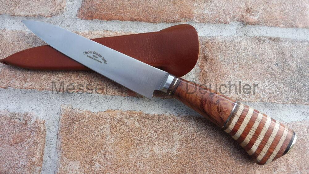Linder Linder Gaucho-Messer