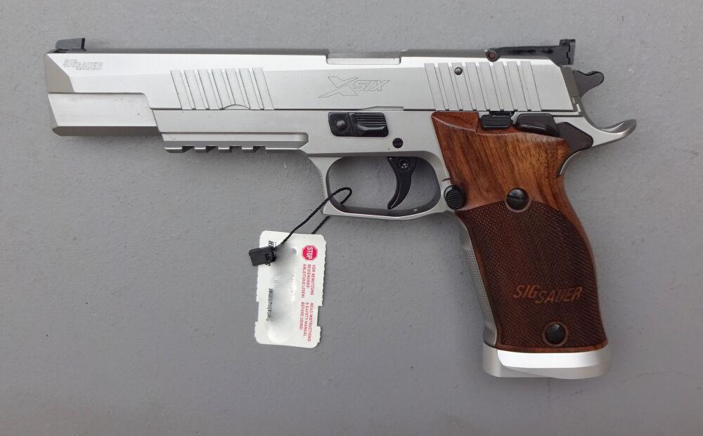 SIG SAUER P 220 X - SIX II Classic