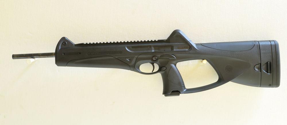 Beretta Luftgewehr Cx4 Storm Kal.4,5mm