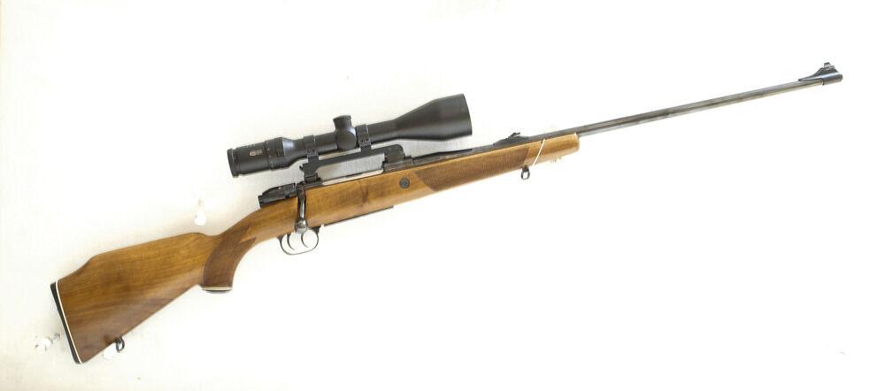Mauser Mod. 2000