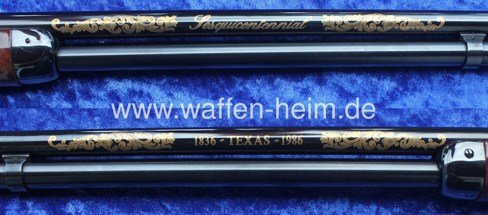 Winchester 94 Texas Sesquicentennial