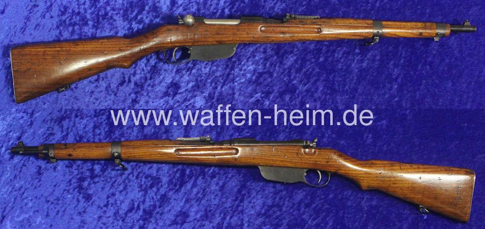 Steyr M 95