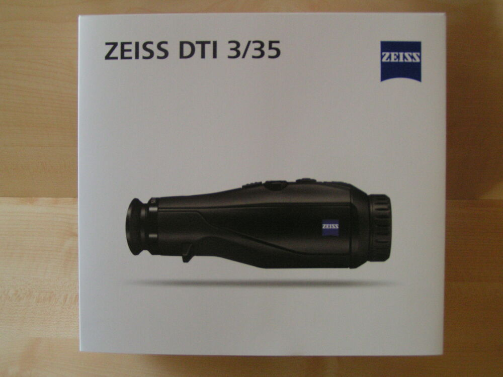 Zeiss DTI 3 /  35