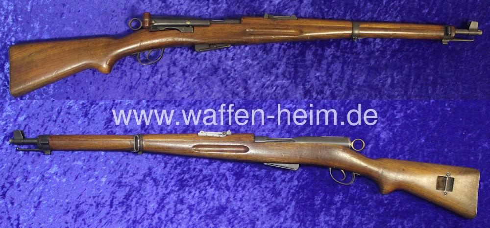 Schweizer Ordonnanz K 1911