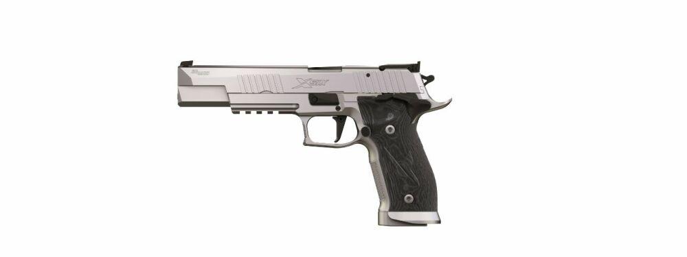 Sig Sauer - Pistole P226 X-Six Super Match