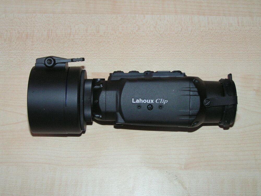 Lahoux Optics Clip
