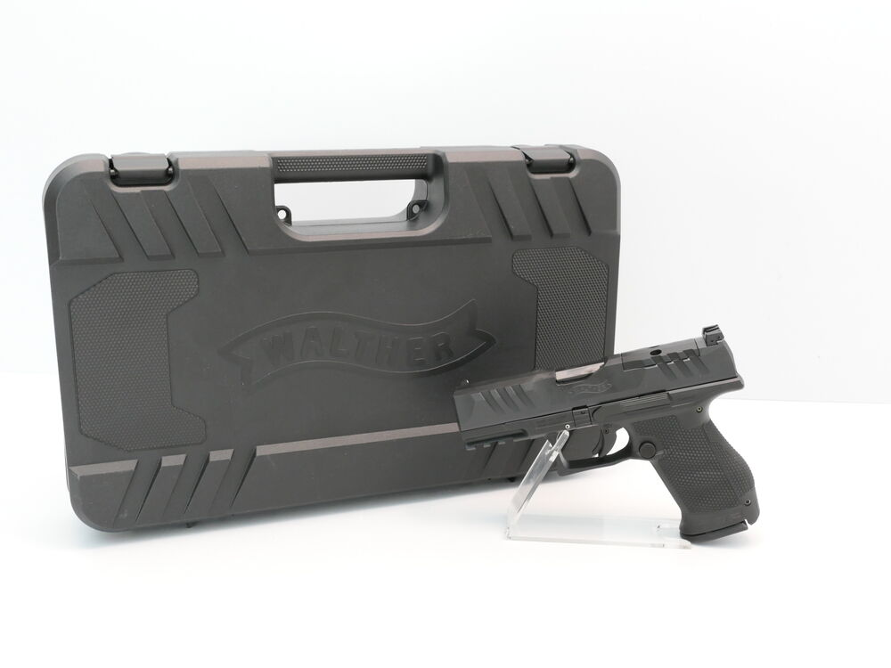 Walther PDP Compact OR4