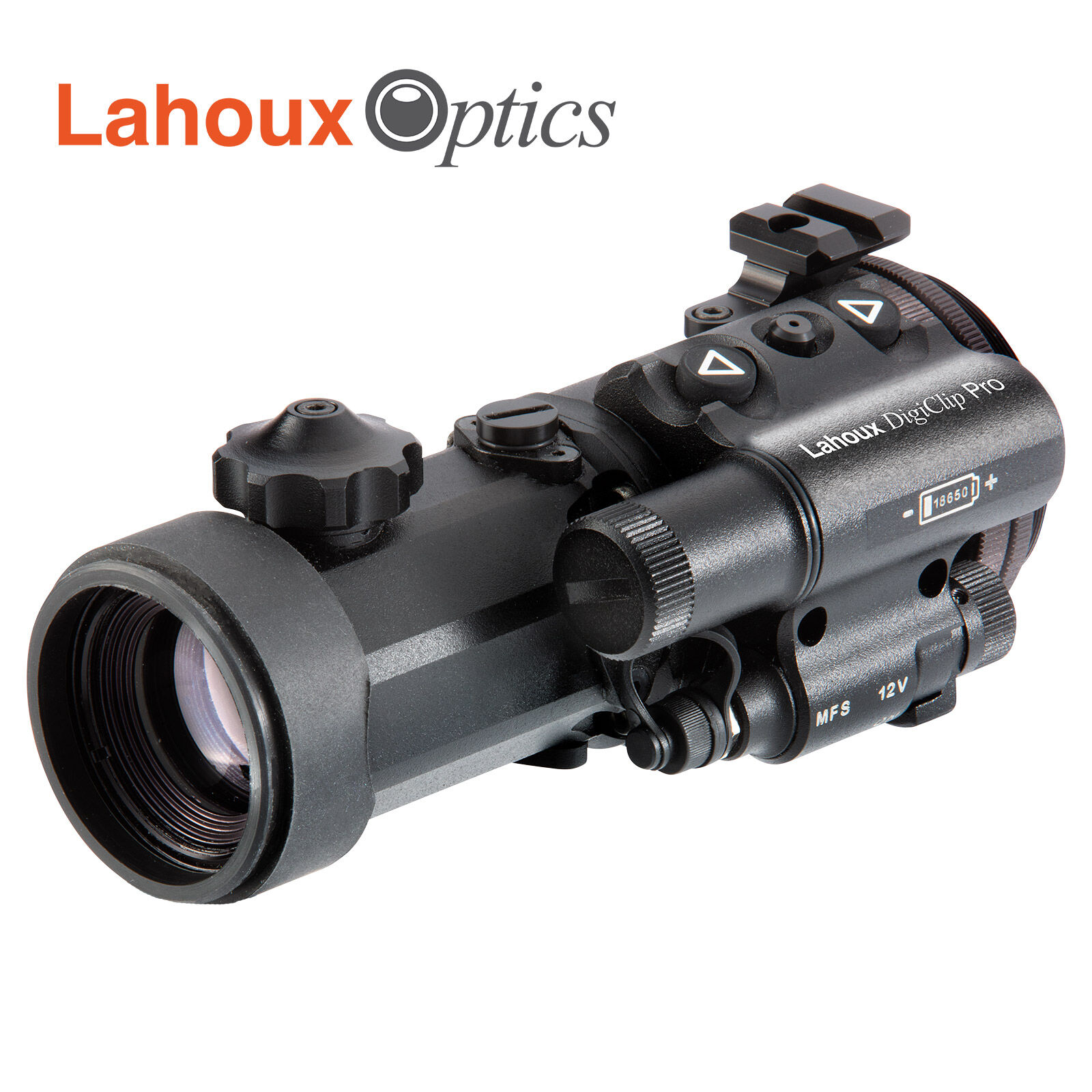 LAHOUX LAHOUX Digiclip Pro