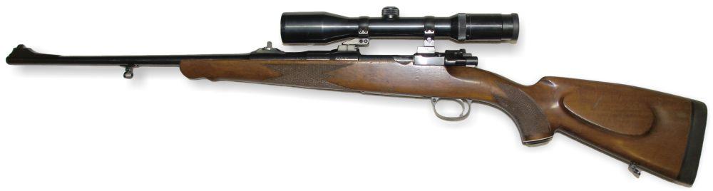 Mauser Mod. 98 Frankonia Jagd