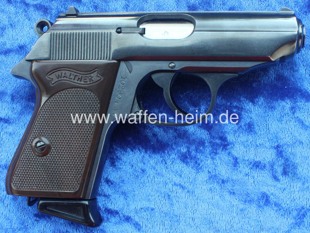 Walther / Ulm PPK