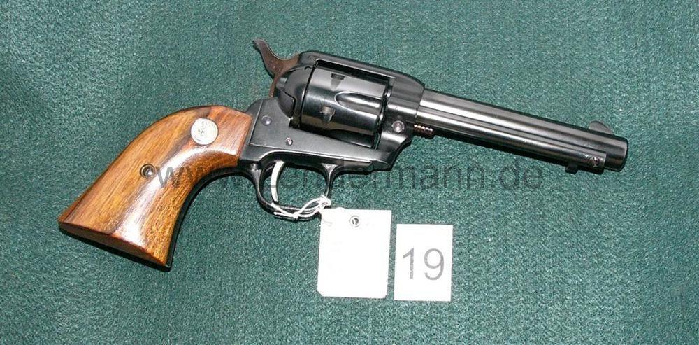 Colt Colt Frontier Scout Rev.4-3/4