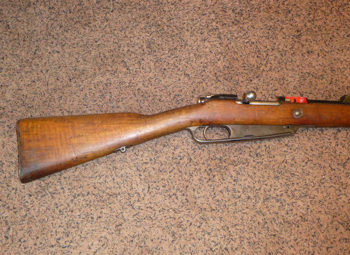 Loewe Berlin Gewehr 88