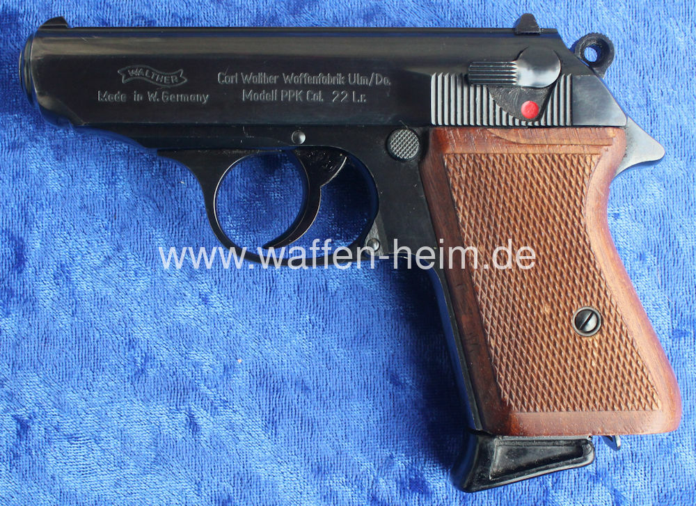 Walther - Ulm PPK