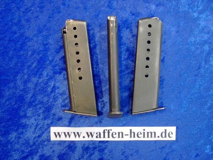 Magazin für Walther P 1 / P 38