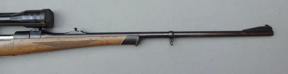 System Mauser Jagdbüchse System Mauser