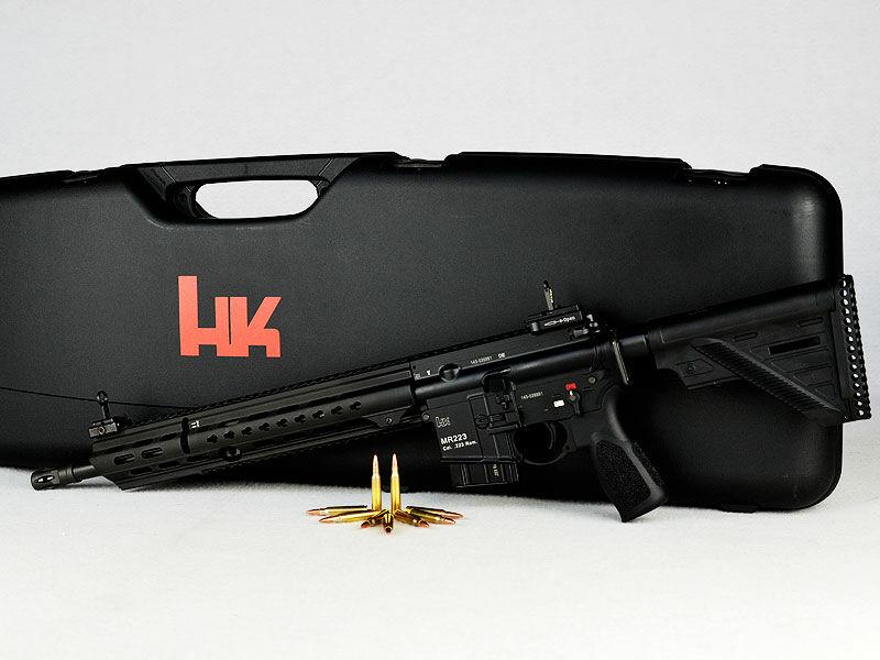 Waffenfabrik Bern Karabiner K 31 Privatausführung