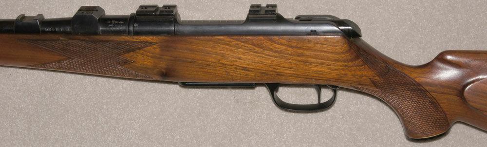 Kriegeskorte Mod. 600