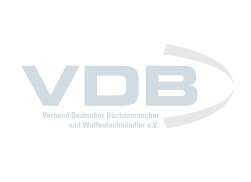 Hofmann Waffenhalter für Gürtel Midi Leder
