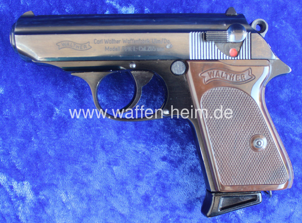 Walther - Ulm PPK - L
